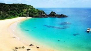 Sabbia bianca e mare turchese:le 10 spiagge più belle del mondo