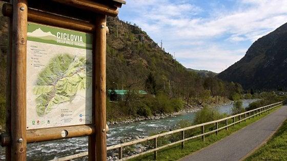 Bike hotels, dal Trentino alla Toscana, come trovare quello che fa al caso tuo