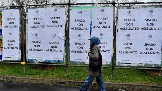 Perugia, rissa fra Casapound e Potere al popolo: cinque inda