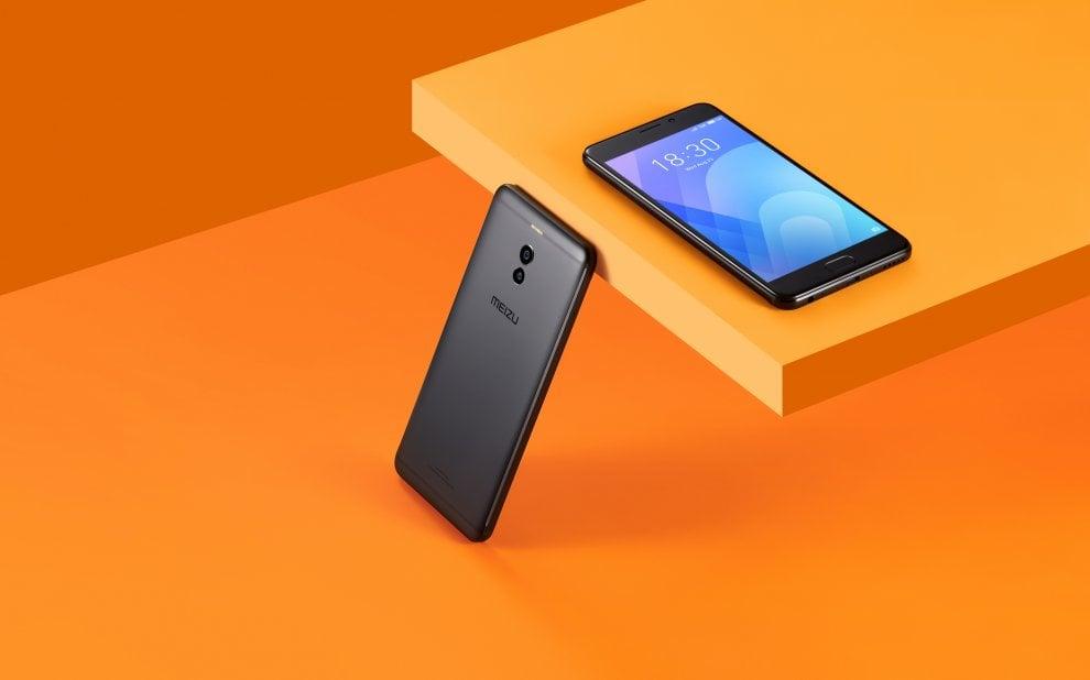 Dalla Cina un cellulare potente ed economico: il Meizu Note 6