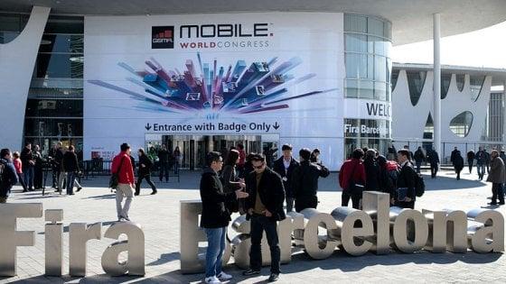 MWC 2018: il Mobile World Congress apre con il primo tonfo degli smartphone