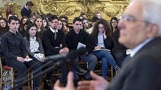 Mattarella premierà lo studente che a Milano ha salvato il piccolo Mohamed tra i binari della metro