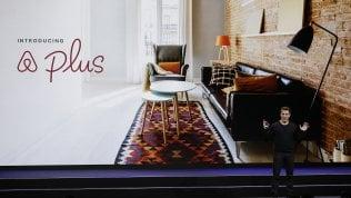 Airbnb arricchisce la sua offerta:ora gli alloggi sono anche di lusso