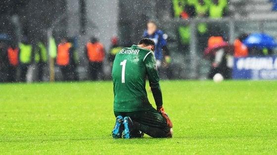 Atalanta-Dortmund 1-1, Schmelzer beffa ed elimina i bergamaschi