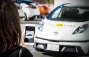 Nissan e DeNA avviano i primi test di mobilità robotizzata