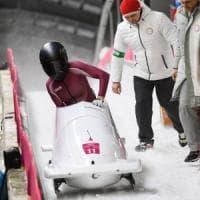 PyeongChang 2018, nuovo caso doping: positiva la bobbista russa Sergeeva
