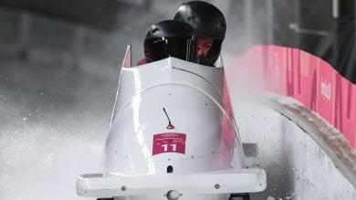 Nuovo caso di doping ai Giochi Positiva la bobbista russa Sergeeva