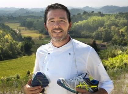 E' Davide Palluda lo chef più sottovalutato del Piemonte (e non solo)?