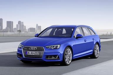 Audi sempre più ibrida