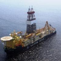 Cipro, Eni rinuncia: la nave Saipem fa dietrofront. Media greci: