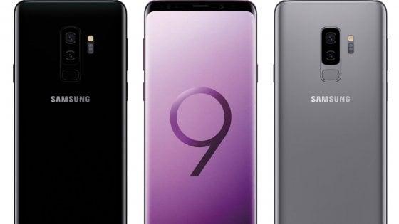 MWC 2018, dal Galaxy S9 all'Xperia XZ2: gli smartphone che verranno