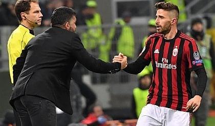 Borini, il tappabuchi che fa anche gol Così prova a convincere Gattuso