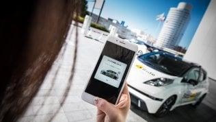Giappone: in viaggio gratis sull'auto a guida autonoma
