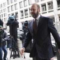 Russiagate: l'ex uomo chiave di Trump Rick Gates, pronto a dichiararsi colpevole