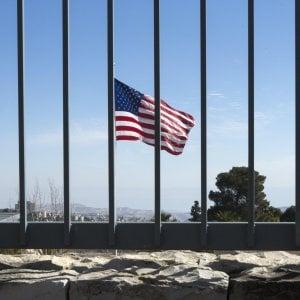 Israele, l'ambasciata Usa passa a Gerusalemme il 14 maggio