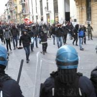 Cortei: oggi a Roma, Milano e Palermo città blindate
