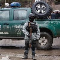 Afghanistan, quattro attacchi: decine di morti