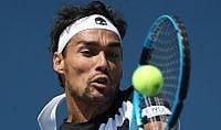 Fognini in semifinale  al Rio Open: battuto Bedene