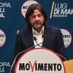 """M5S, Caiata: """"Se eletto chiederò la riammissione e sosterrò il Movimento"""". Ira della..."""