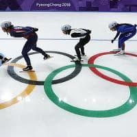 PyeongChang2018, pattinaggio: Lollobrigida settima nella mass start
