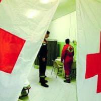 Croce Rossa, licenziati 21 membri dello staff accusati di aver pagato per