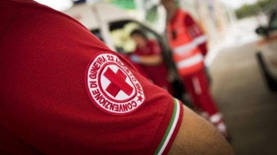 Croce rossa, licenziati 21 dipendenti per aver pagato prestazioni sessuali