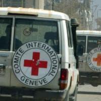 Croce Rossa, licenziati 21 membri dello staff accusati di aver pagato per prestazioni...