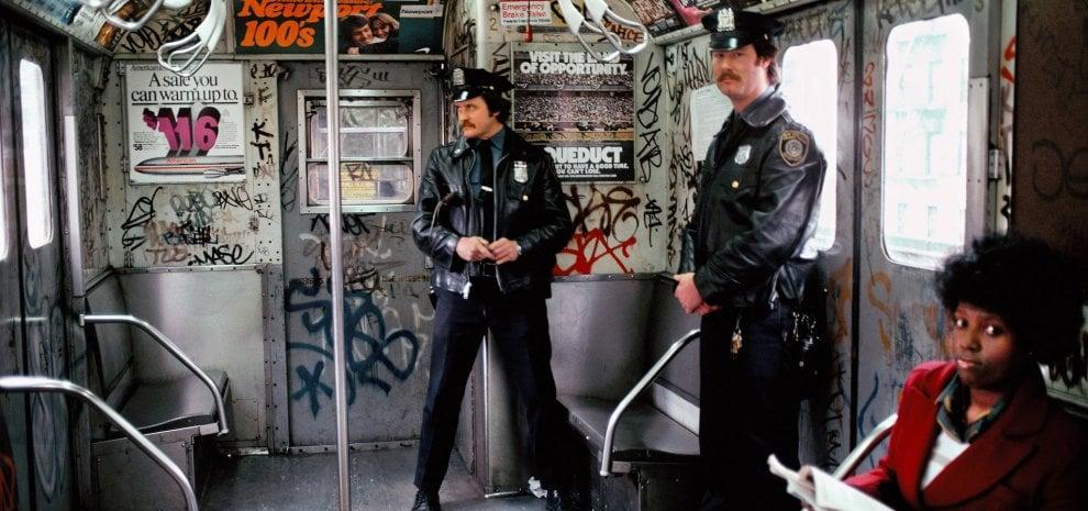 American graffiti, l'arte pop dai vagoni del metrò al grande schermo