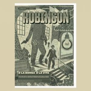 Robinson: perché a dieci anni dalla grande recessione abbiamo ancora paura