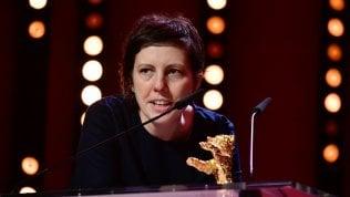 Berlino, Orso d'oro alla romena Adina Pintillie per 'Touch me not'Nessun premio per l'Italia