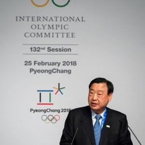 PyeongChang 2018, il Cio mantiene la sospensione della Russia: niente bandiera alla sfilata conclusiva
