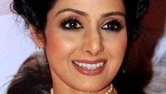 È morta Sridevi Kapoor, star di Bollywood