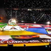 PyeongChang, musica e colori: i Giochi salutano, appuntamento a Pechino