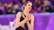 Kostner chiude quinta Oro (il primo) alla Russia
