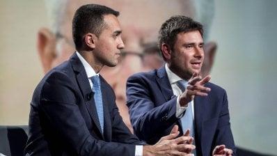 """M5S, Di Maio: """"Il generale Costa sarà il nostro ministro dell'Ambiente. Senza maggioranza, confronto con tutti"""""""