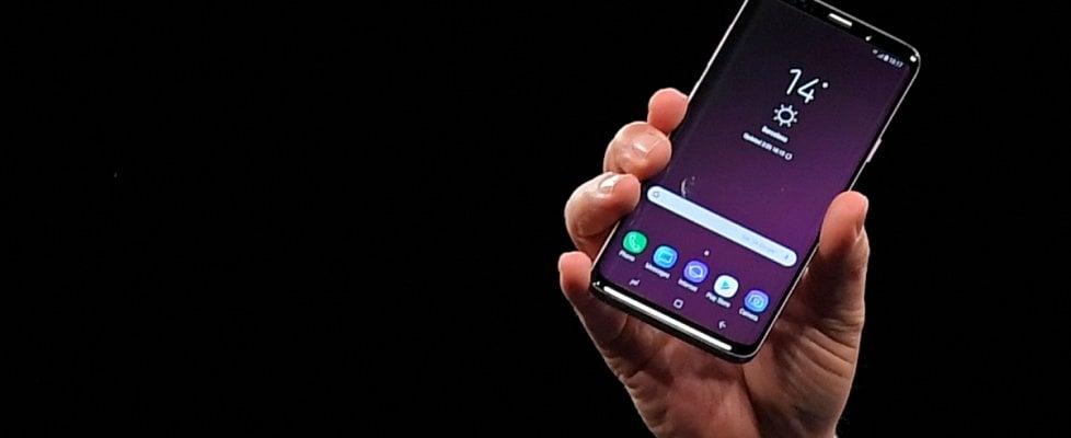 """Mwc 2018: Samsung lancia Galaxy S9: """"Lo smartphone è il telecomando della nostra vita"""""""