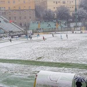 Serie C, Siena scavalca Livorno in vetta. Padova tiene, scivolone del Lecce