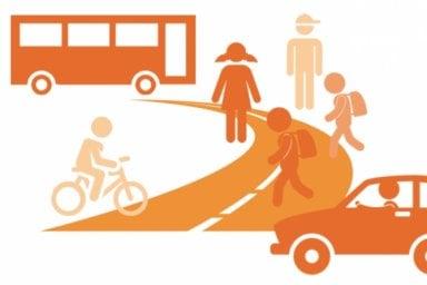Allarme di sicurezza per i bambini, in Europa 8000 vittime sulle strade
