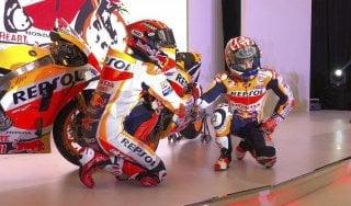 """MotoGp, Honda e Marquez insieme fino al 2020: """"Fiero di far parte di questa famiglia"""""""