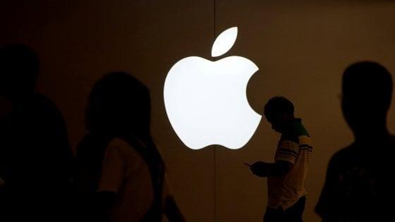 Apple si piega al governo di Pechino: sposterà i dati degli utenti cinesi di iCloud su server locali