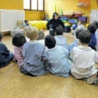 Mille nuove assunzioni alla scuola dell'infanzia