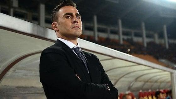 Calciomercato, Fabio Cannavaro: