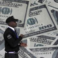 Africa, sono i flussi finanziari illeciti la prima economia del continente