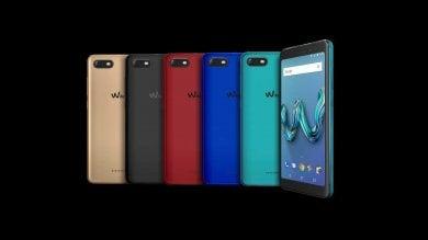 Android Go, da Alcatel a Zte:  lo smartphone è più leggero