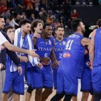 Basket, qualificazioni mondiali: Romania ko, Italia alla seconda fase