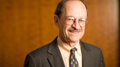 """Harold Varmus: """"Con i miei geni  vinceremo la guerra al cancro"""""""