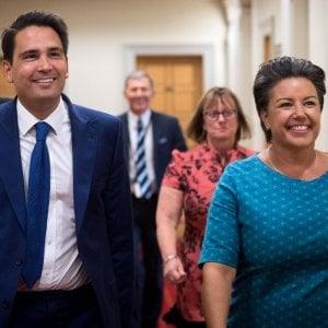 Nuova Zelanda, i conservatori scelgono un leader di origini Maori