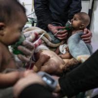 Siria, violato il cessate il fuoco di cinque ore a Ghouta