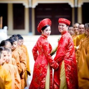 Vietnam, sposi in affitto per matrimoni riparatori