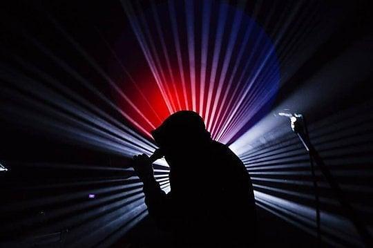 LIBERATO sarà sul palco del Sónar di quest'anno